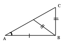 A+trapezoid+has+congruent+diagonals.+always+sometimes+never